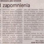 Artykuł o schronie