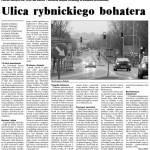 Patroni ulic - Jan Kotucz