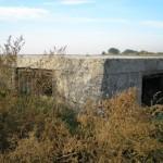 Gliwice-Bojków fortyfikacje niemieckie