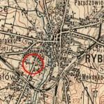 Obrona Rybnika w dzielnicy Smolna - 1 września 1939