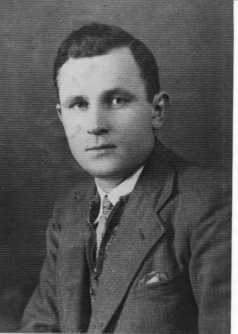 Franciszek Ogon