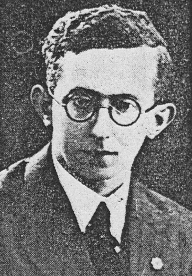 Stanisław Wolny