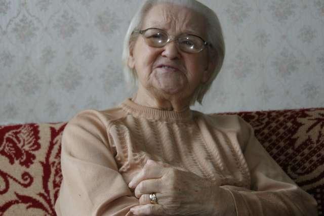 Bronisława Machulik z d. Winnicka