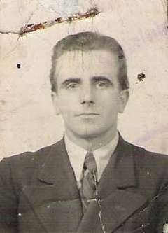 Alojzy Machulik
