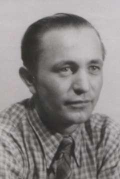 Józef Jaszek