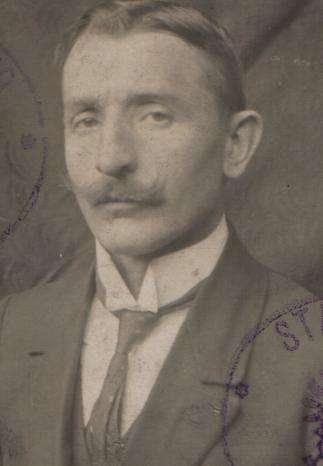 Teodor Palica