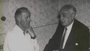 Teodor Augustyn w rozmowie z Rafałem Klistałą