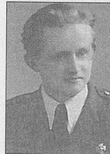 Longin Musiolik w roku 1947
