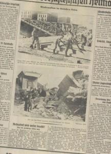 Der Oberschlesische Wanderer z września 1939 roku - dolne zdjęcie