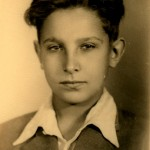 Historia żydowskiego chłopca Dawida Danielskiego
