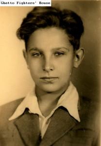 Dawid Danielski