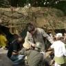 Europejskie Dni Dziedzictwa na schronie Wawok - dzień 2
