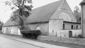 Folwark koło Strzegomia
