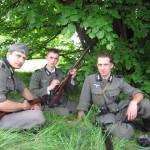 Bitwa Wyrska 2008