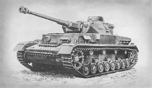 Czołg niemiecki