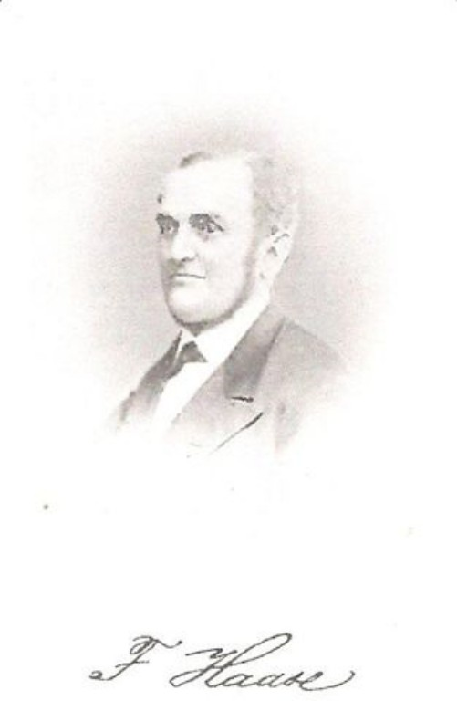 Ferdynand Haase (1818-1893)