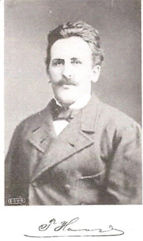 Juliusz Haase (1851-1915)