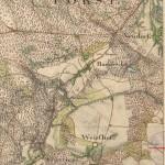 Pierwsze osady śródleśne w Bargłówce i Kuźni Raciborskiej