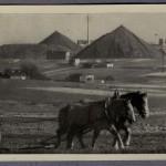 Wspomnienia cioci - marzec 1945 r. w Rybniku