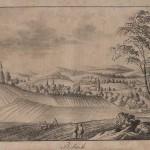 Rybnik na dawnych mapach część 1