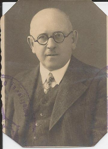 Josef Manneberg