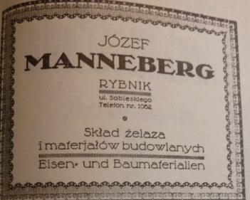 Manneberg z Trunkhardta