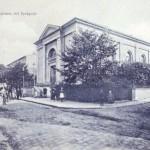 Rybnicka synagoga