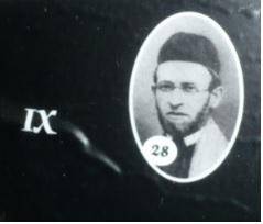 rabin Daniel Fraenkel (4)