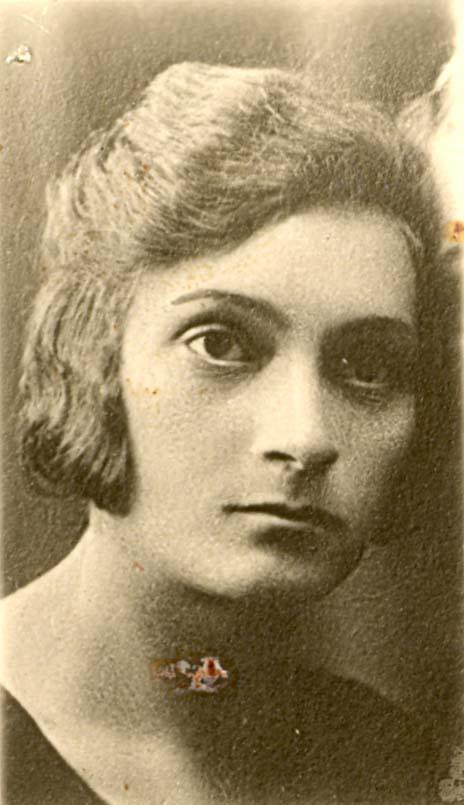 Geila Mayerovich
