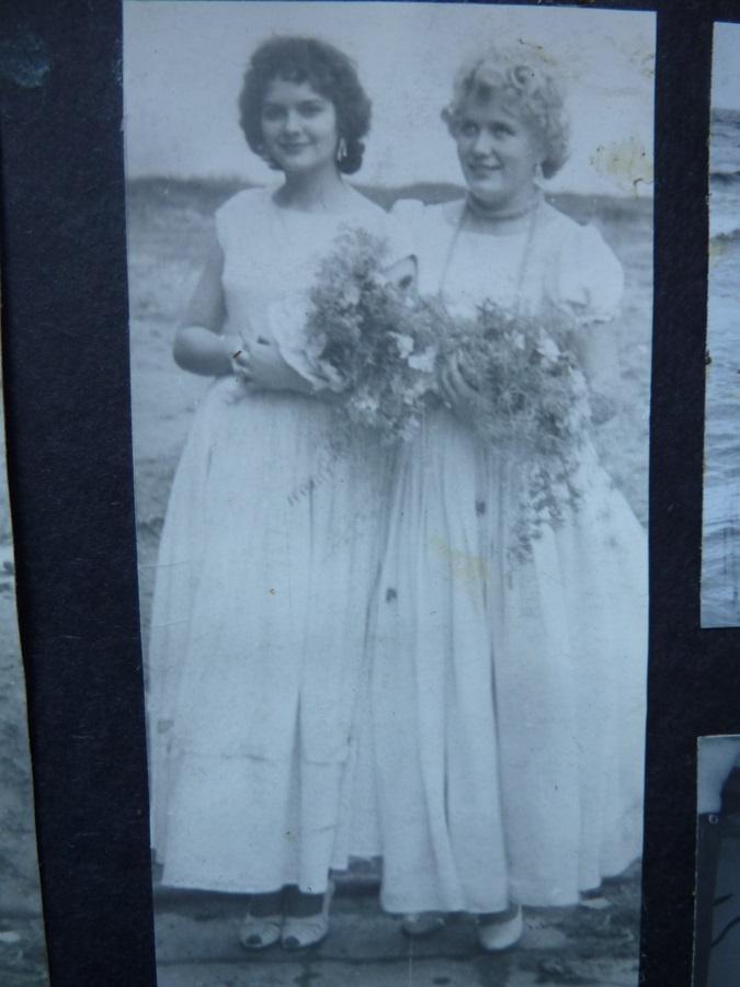 mama i ciocia Ela